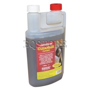 Cleanser (Liver & Kidneys) (Клинзер (печень, почки))