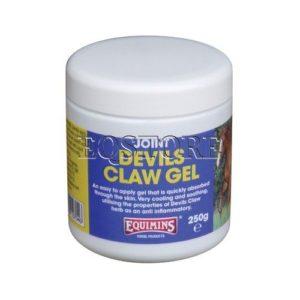 Devil's Claw Gel (Дьявольский коготь гель)