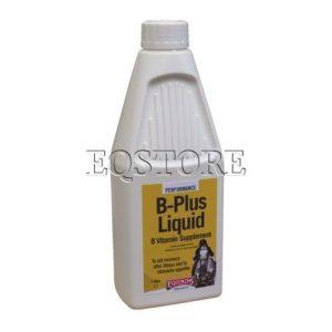 B-Plus Liquid B Vitamin (Би-плюс - жидкие витамины группы В)