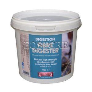 Fibre Digester Yeast (Saccharomyces Cerevisiae) (Файбер Дайджестер)