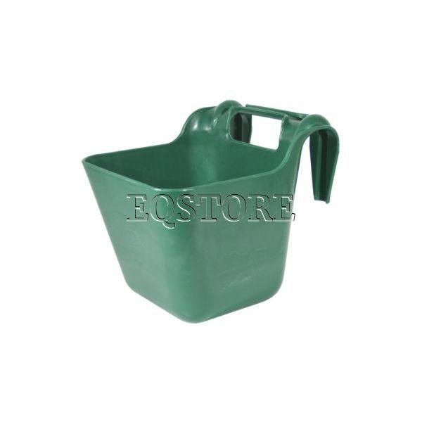 Кормушка пластик переносная 13,5 л