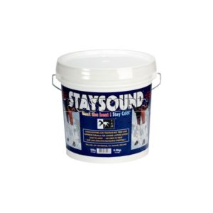 Staysound (Стейсаунд глина)