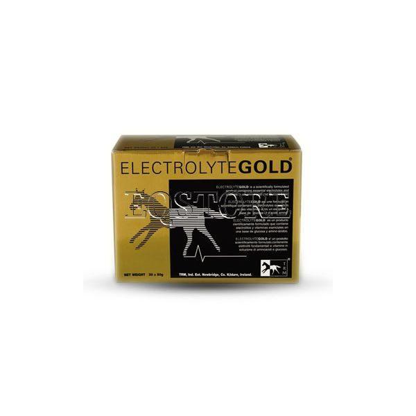 Electrolyte Gold (Электролит Гольд)