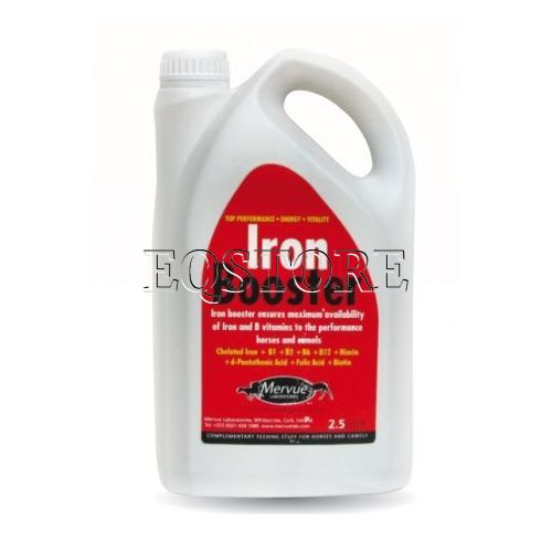 Iron Booster (Айрон Бустер) раствор
