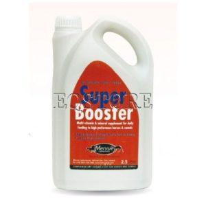Super Booster (Супер Бустер) раствор