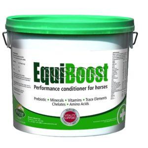 Equi Boost (Экви Буст + ФОС)