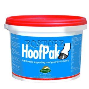 Hoof Pak (Хуф Пак)