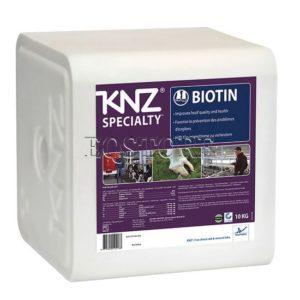 Соль-лизунец KNZ Biotin (c биотином)