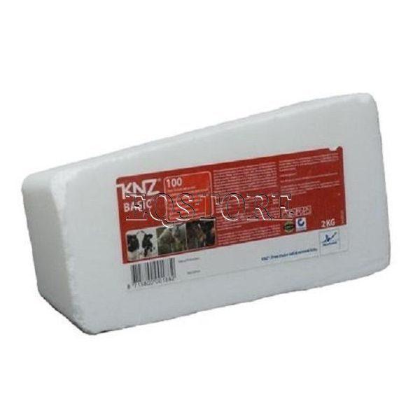 Соль-лизунец KNZ 100 без добавок