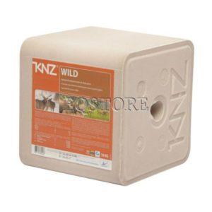 Соль-лизунец KNZ Wild (для диких животных) (KNZ Вилт)