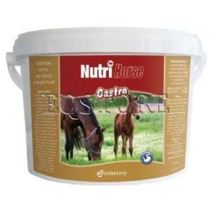 НутриХорсе Гастро (NutriHorse Gastro)
