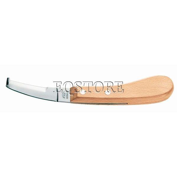 Копытный нож Dick Tradition (обоюдоострый)