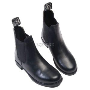 Ботинки кожаные Horse Comfort (WAHLSTEN   var)