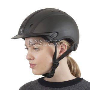 Защитный шлем с регулировкой Horse Comfort 16007