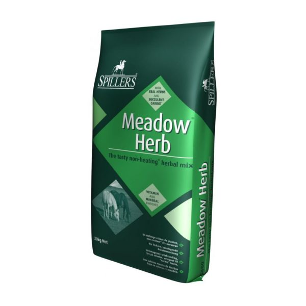 Meadow® Herb Mix (SPILLERS)