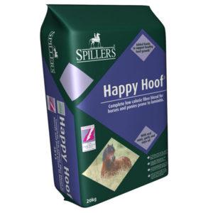 HAPPY HOOF® (SPILLERS)