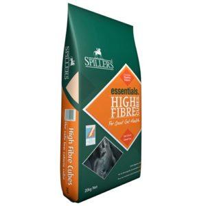 High Fibre Cubes (SPILLERS)