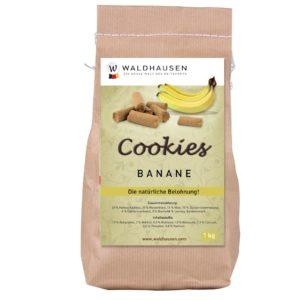 Cookies 1 кг (WALDHAUSEN)