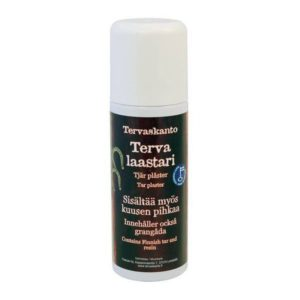 Дегтярный спрей Tar spray (HEVARI)