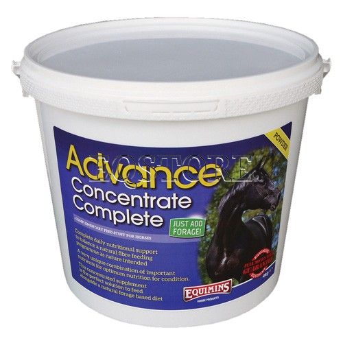 Advance Concentrate Complete (Эдванс порошок)