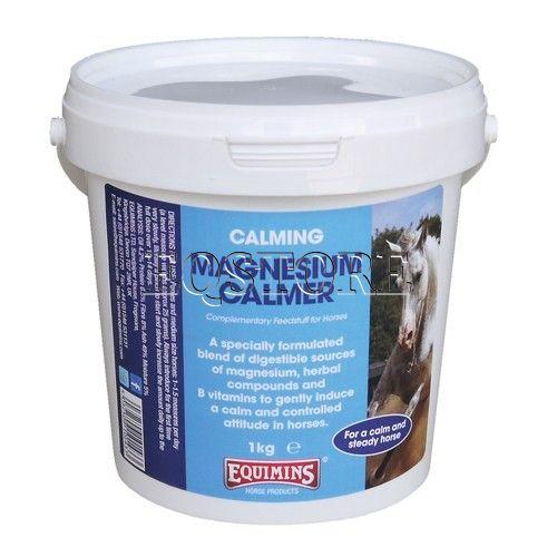 Magnesium Calmer (Магнезиум Калмер)