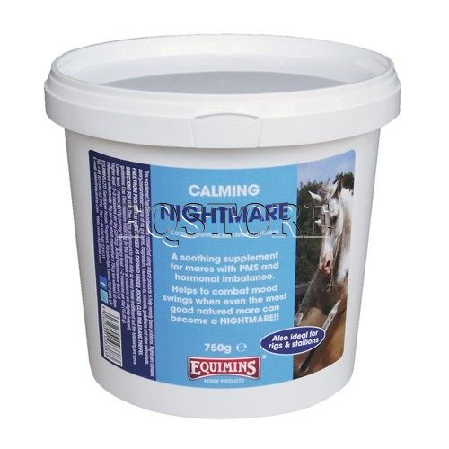 Nightmare Hormonal Mare Supplement (Найтмэр)