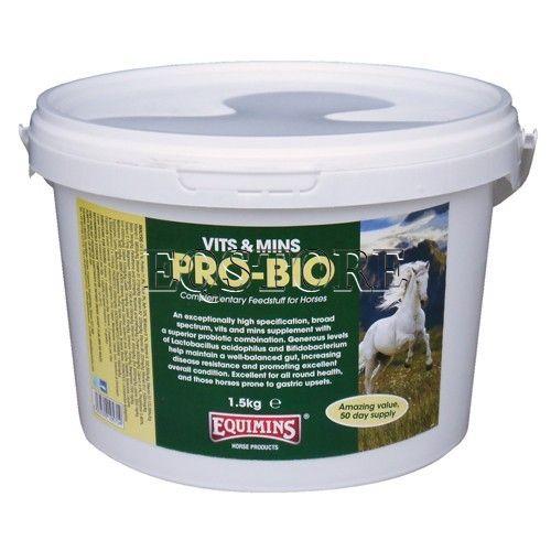 Pro-Bio Probiotic (Пробиотики Про-Био)