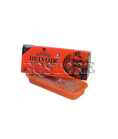 Belvoir Tack Conditioning Soap (Традиционное мыло Belvoir 250 г)