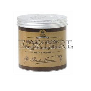 Brecknell Turner Saddle Soap (Cедельное мыло Brecknell Turner 500 мл)