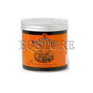 Belvoir Leather Balsam Intensive Conditioner (Бальзам для кожи Belvoir)