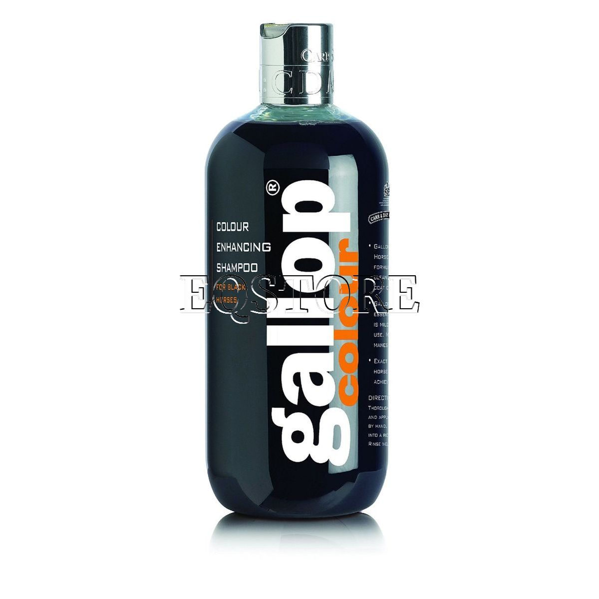 Gallop Colour - Black (Шампунь для яркости окраса (вороной))