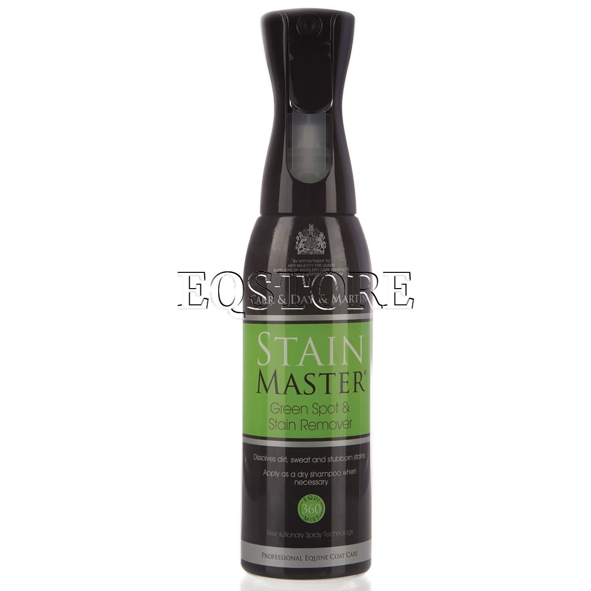 Stain Master (Отбеливатель для шерсти)