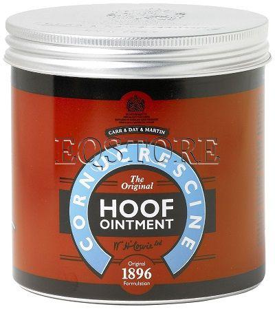 Cornucrescine Original Hoof Ointment (Оригинальная мазь для копыт 500 мл)