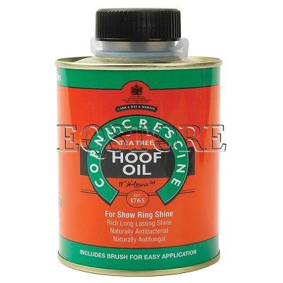 Tea Tree Hoof Oil (Средство с маслом чайного дерева)