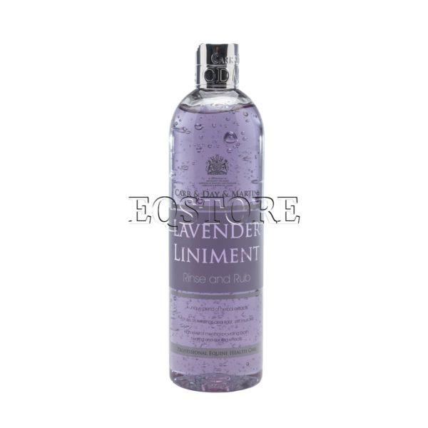 Liniment Lavender (Линимент двойного действия)