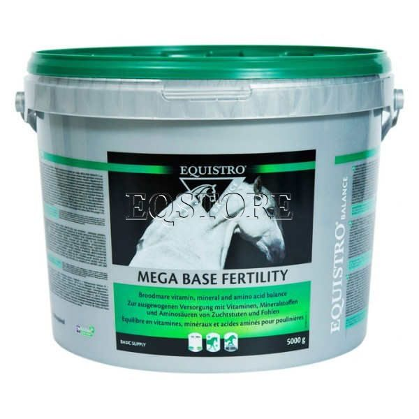 Эквистро Мега База Фертилити (Equistro Mega Base Fertility)