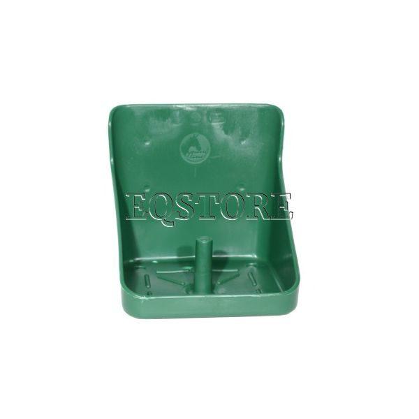 Подставка квадратная пластик для 10 кг лизунца
