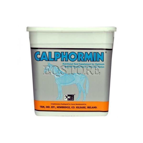 Calphormin (Кальформин гранулы)