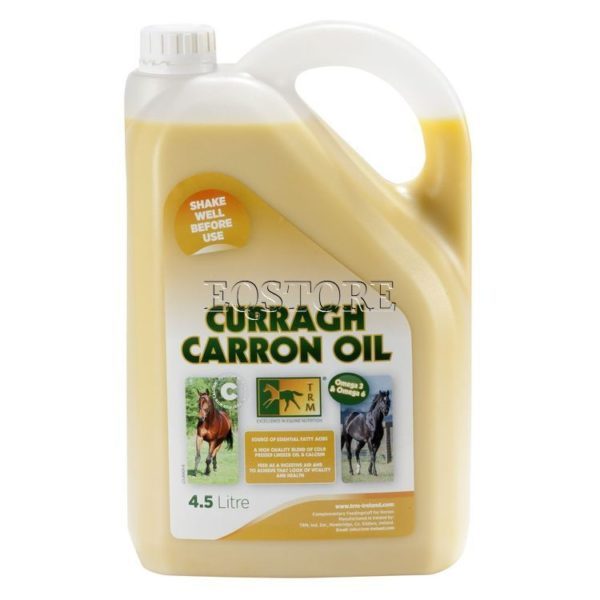 Curragh Carron Oil (Масло Курраж Кэррон)