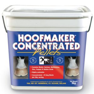 Hoofmaker Concentrated Pellets (Хуфмейкер концентрат в гранулах)