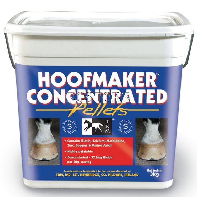 Hoofmaker Concentrated Pellets (Хуфмейкер концентрат в гранулах)