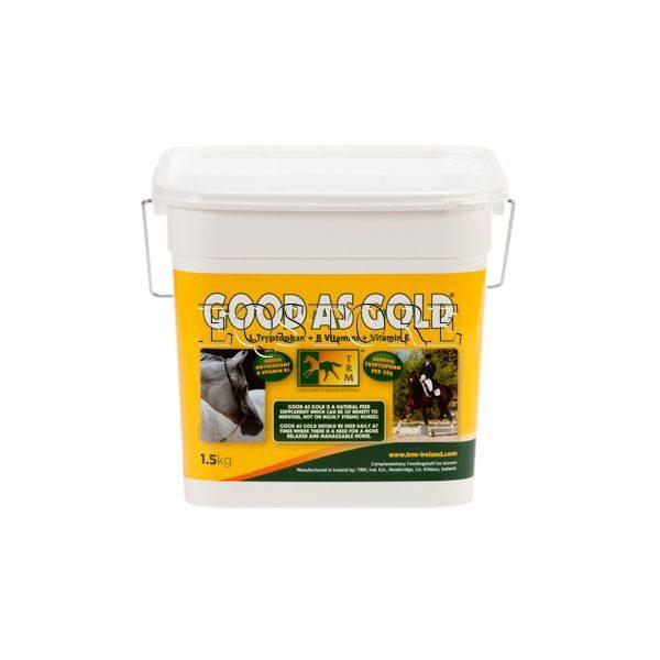 Good as gold (Гуд эс Гольд)