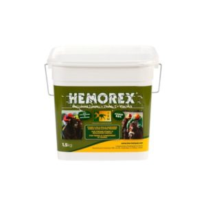 Hemorex Powder (Геморекс порошок)