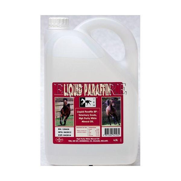 Liquid paraffin (Вазелиновое, парафиновое масло)