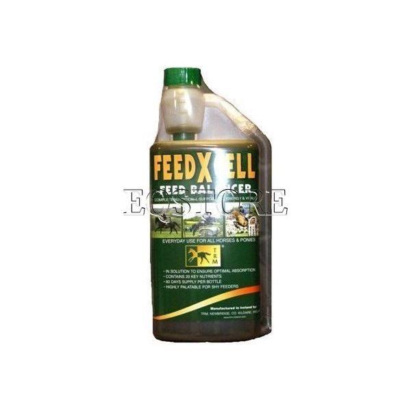 FeedXcell (Фидэкссель)