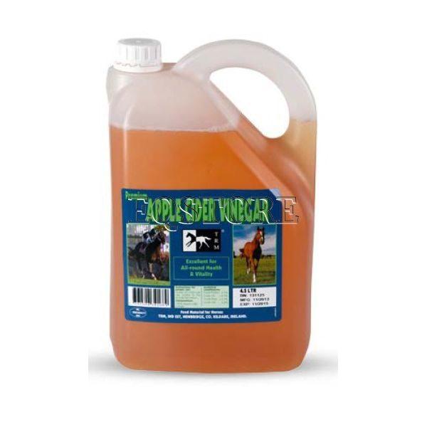Apple Cider Vinegar (Яблочный уксус)