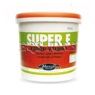 Super E (Супер Е)