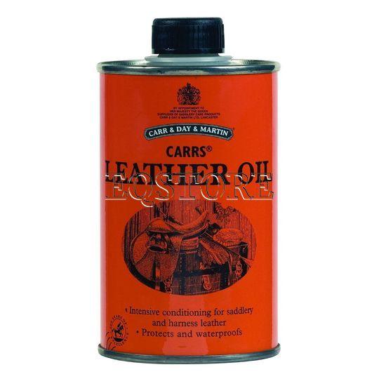 Carrs Leather Oil (Масло для кожаных изделий Carrs)