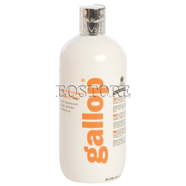 Gallop Conditioning Shampoo (Шампунь-кондиционер Gallop 1 л)
