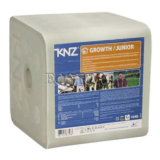 Соль-лизунец KNZ Growth (Гроус)